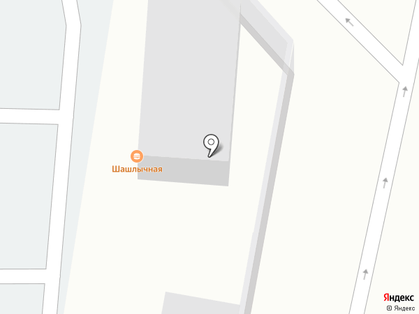 Шашлык на карте