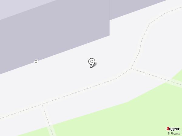 Наука без границ на карте