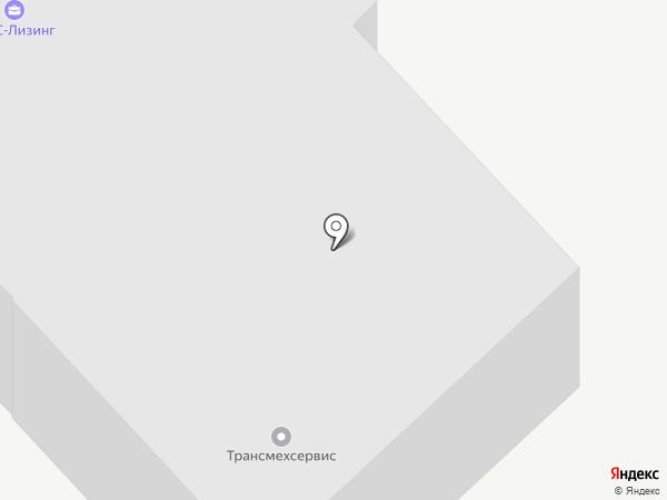 TMC Doosan на карте