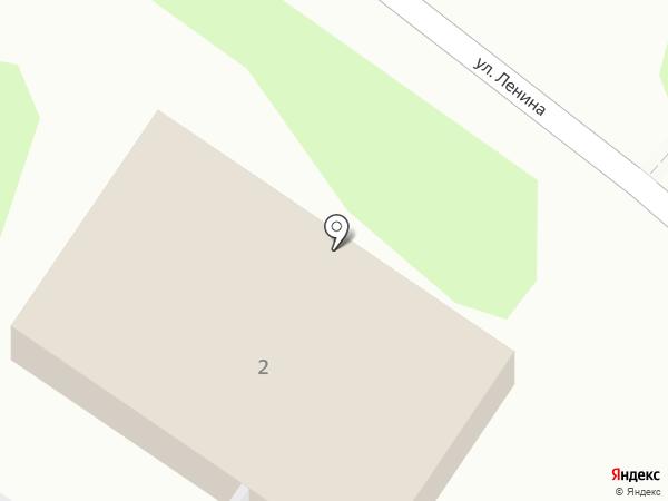 Донбетонстрой, многопрофильная компания на карте