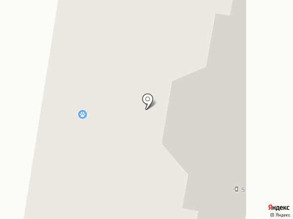 BUTOVO PARTS на карте