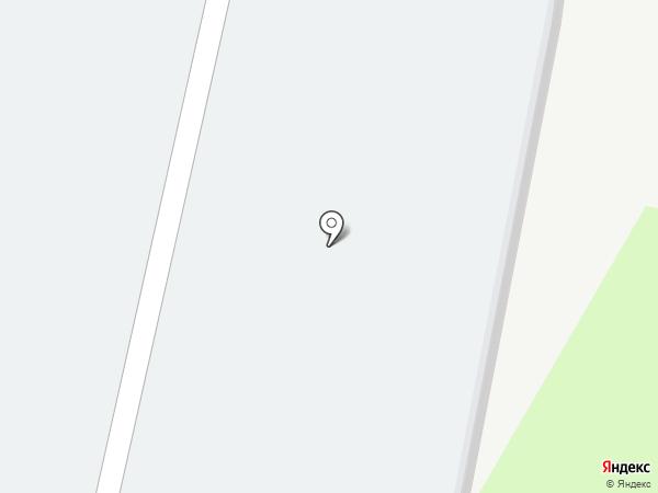 Автокутюр на карте