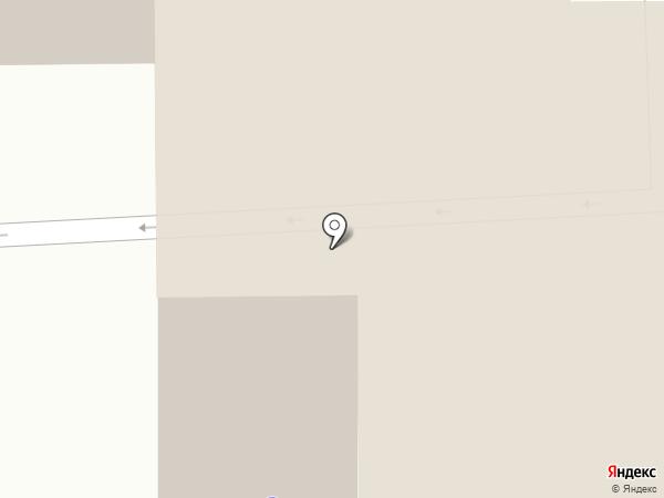 Банкомат, КБ Анелик ру на карте