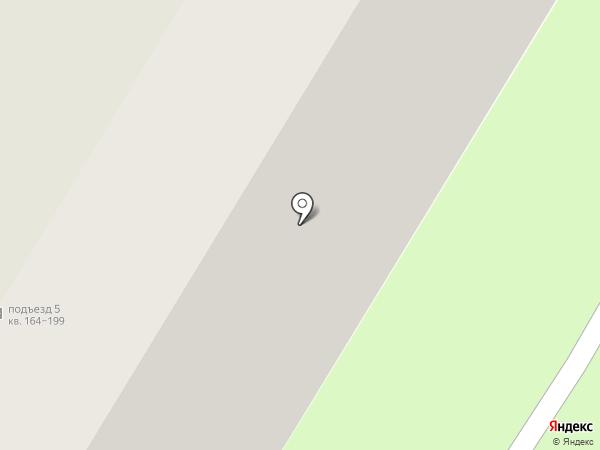 ОПОП Юго-Западного административного округа на карте