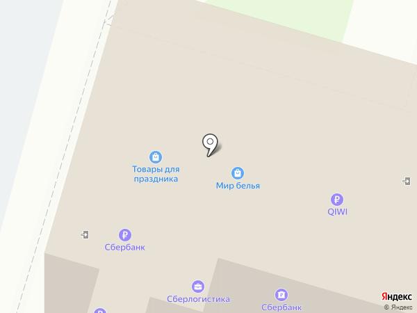 Здесь аптека на карте