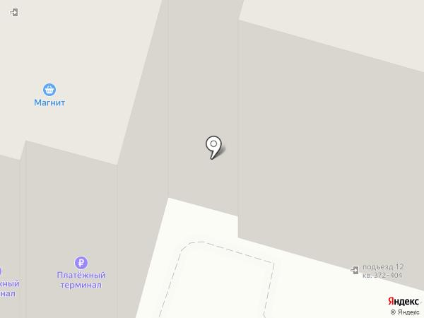 PitPak на карте