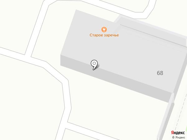 СпецАвтоТехника на карте