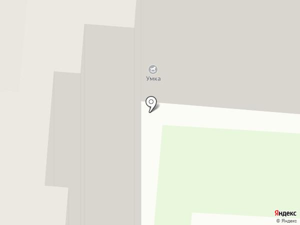 КИНДЕР+ на карте