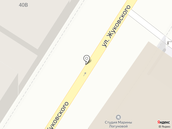 Neo dance family на карте