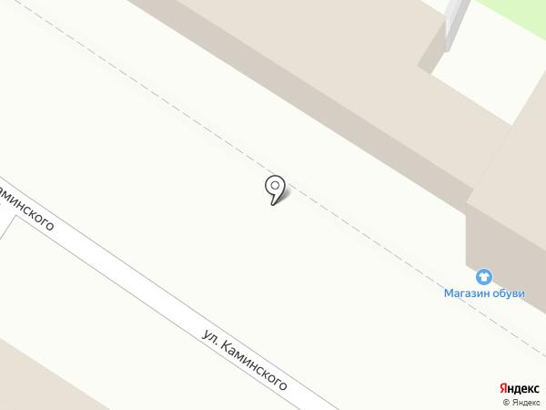 Сотикс на карте