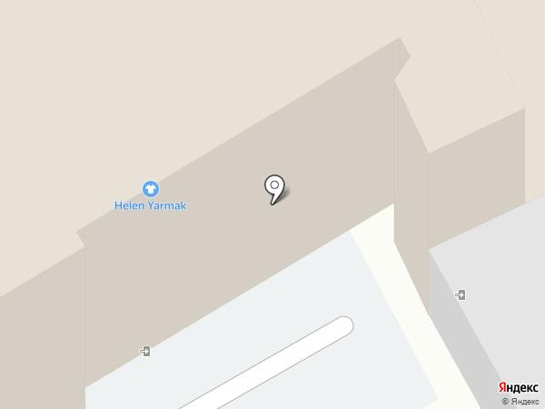 ЮрИнвестКонсалтинг на карте