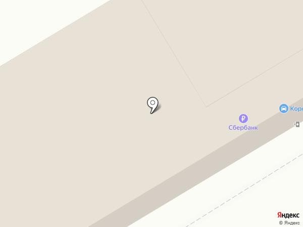 Челленджер на карте