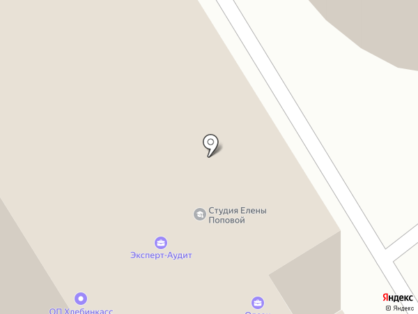 ТД Виктория на карте