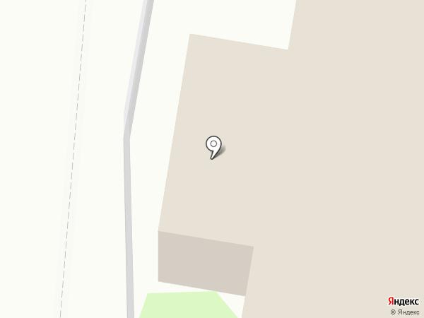 OZTI на карте