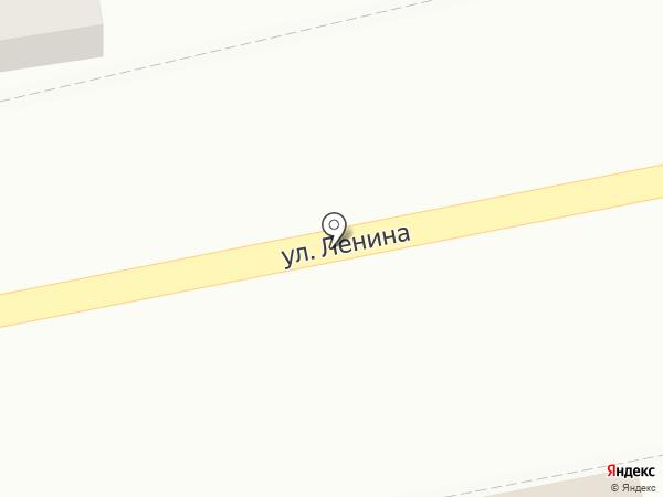 Почтовое отделение №370 на карте