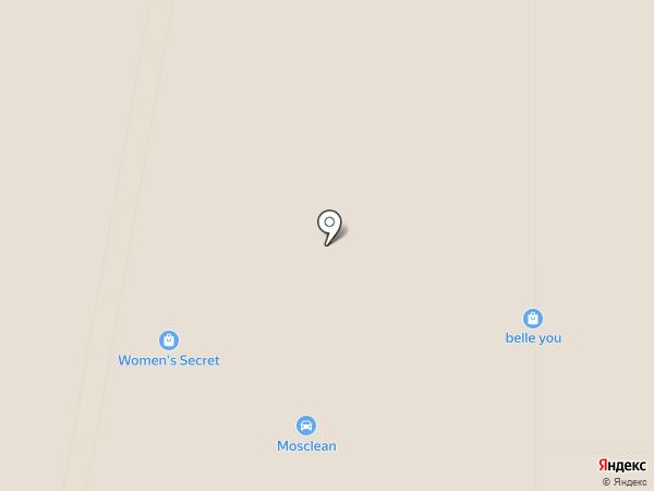 Kiko Milano на карте