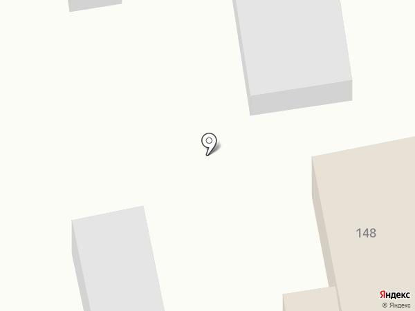 Магазин кухонной мебели на карте