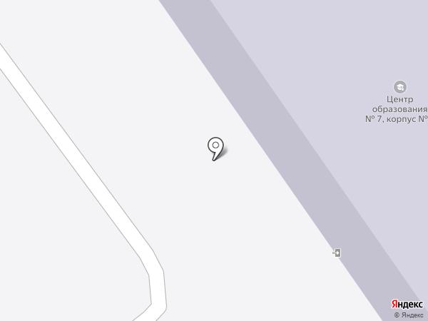Спортивная федерация тхэквондо Тульской области на карте