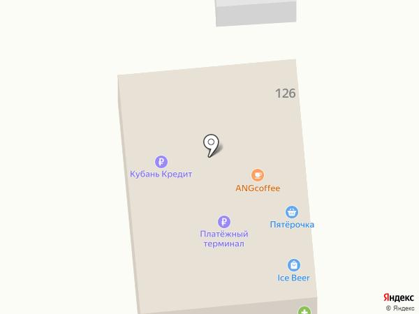 Гермес-Фарма на карте