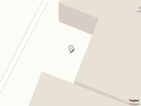 Поисково-спасательная служба г. Тулы на карте