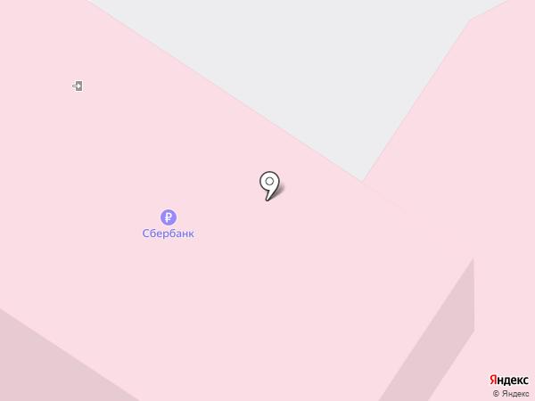 Центральная детская клиническая больница на карте