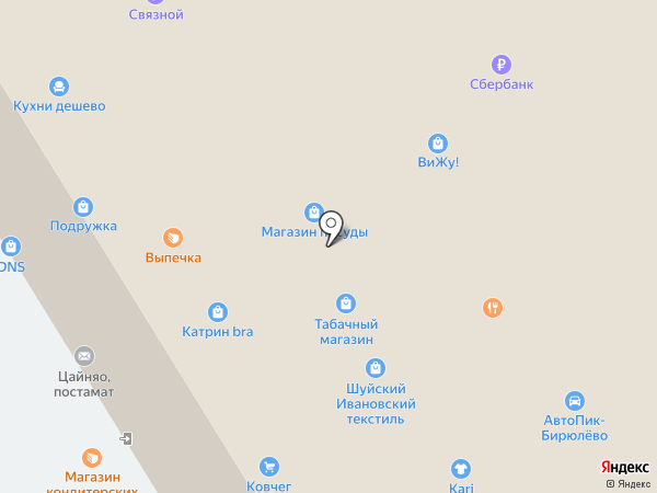 Ноу-Хау на карте