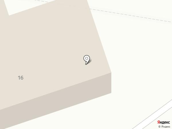 Фирма Андрей на карте