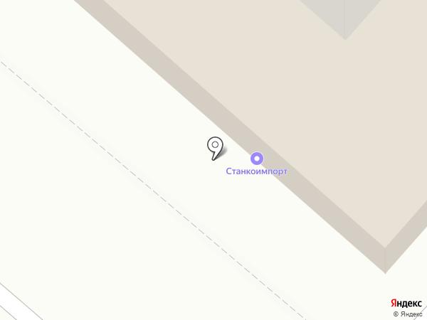 Any Tool на карте