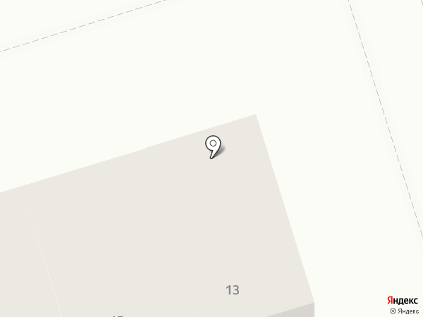 Юсупово лайф парк на карте