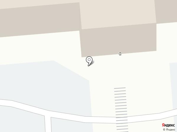 К-Раута на карте