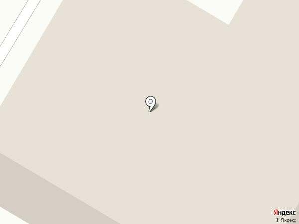 МосАвтоКарт на карте
