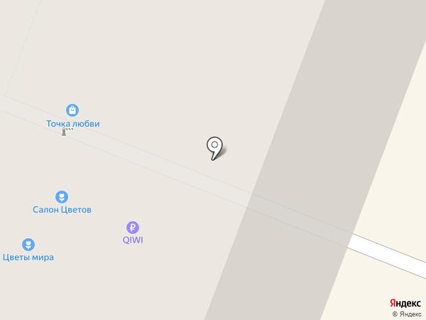 Ломбард-р на карте