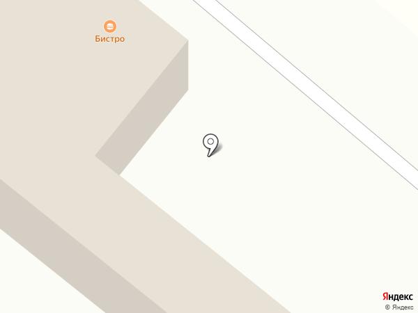 ПрофАвтоКлюч на карте