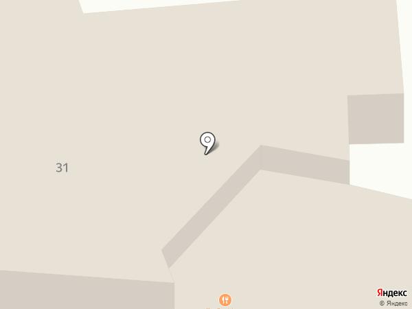 Ляби Хауз на карте