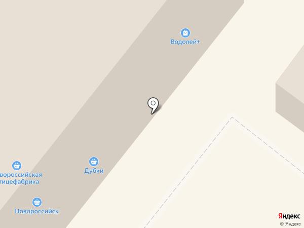 Мясной домик на карте