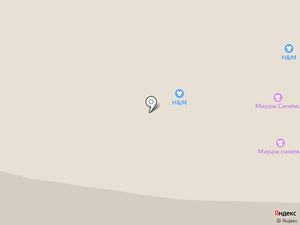 Raketa на карте