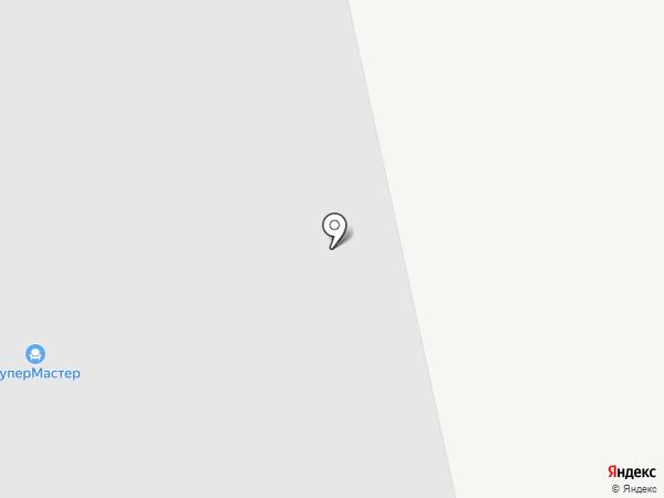ВИП-Вторсталь на карте
