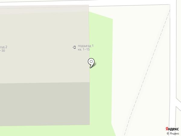 Союзлифтмонтаж-юг, ЗАО на карте
