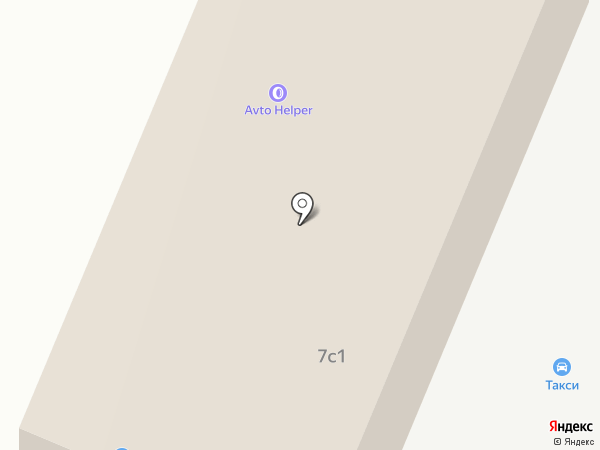 Rshina на карте