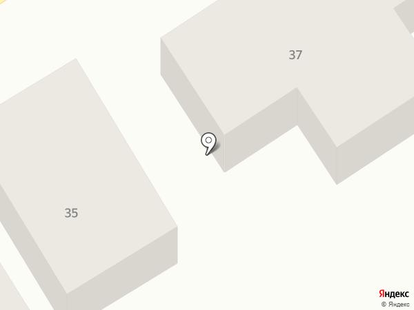ПокроFF на карте