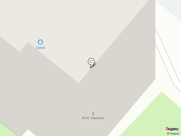 Оптовичок на карте