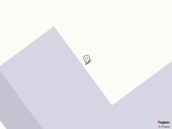 Болоховская средняя общеобразовательная школа №1 на карте