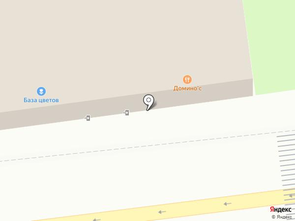 Matreshka на карте