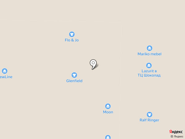 PlayLab на карте