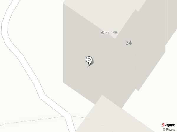 Лунный Кот, фелинологический племенной центр на карте