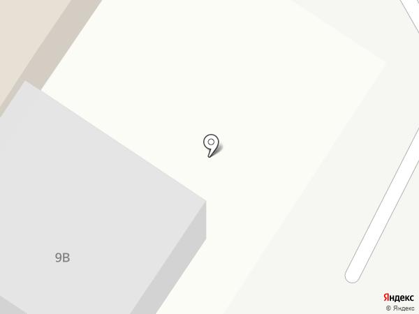 АТИ на карте