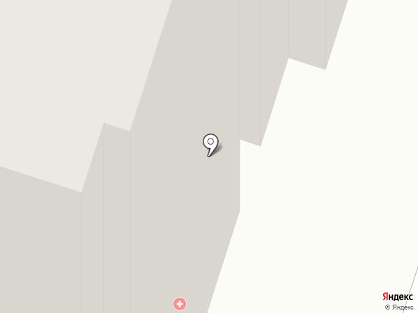 SatioLa на карте