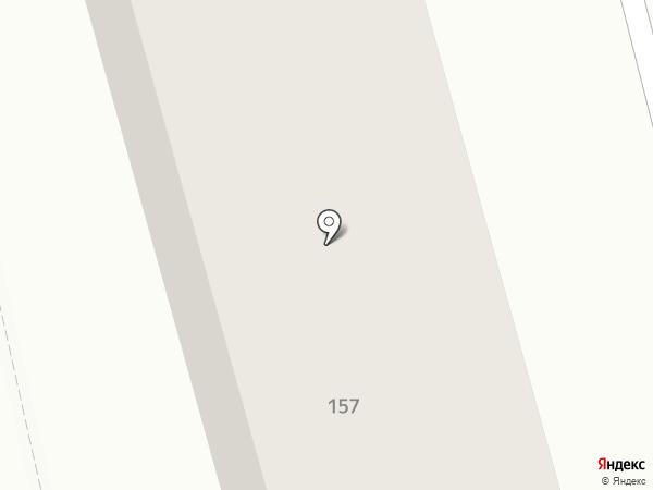 РАГС г. Ясиноватой на карте