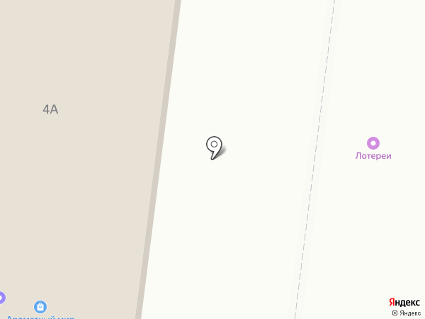 Кабинет гирудотерапии и классического массажа на карте