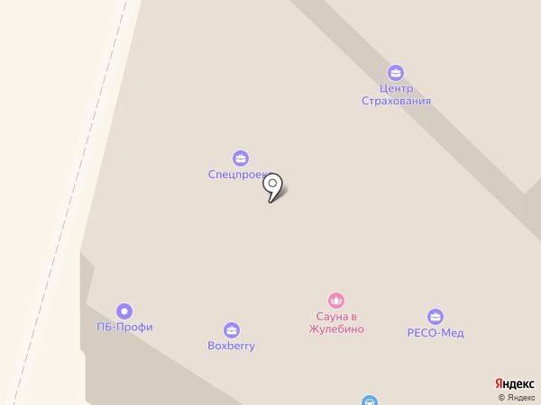 Чиптюнинг на карте